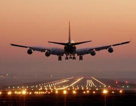 Phương pháp mới dự báo hiệu quả sự chậm trễ của các chuyến bay