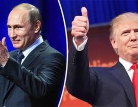Nga thân thiết Donald Trump: NATO ngày càng rệu rã?