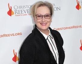 """Meryl Streep, """"cánh chim đầu đàn"""" trong làn sóng di cư về màn ảnh nhỏ"""