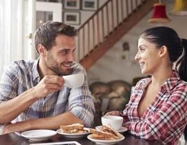 Quán cà phê không phải nơi hẹn hò lý tưởng lần đầu