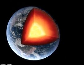 Phát hiện một đại dương mênh mông dưới bề mặt trái đất