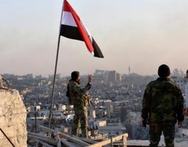Giải phóng toàn bộ Aleppo: Phương Tây cũng vội?