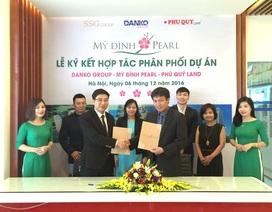 Danko Group phân phối chính thức dự án đầu tiên của Tập đoàn SSG tại Hà Nội