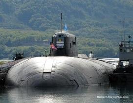 Sát thủ tàu sân bay Nga khiến Mỹ-NATO không yên