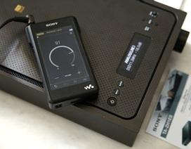 """Sony """"khoe"""" bộ âm thanh Signature Series trước giới yêu âm thanh Sài Thành"""