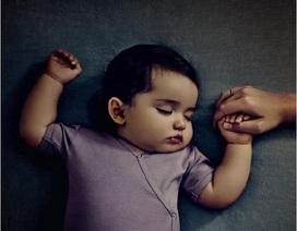 Cải thiện giấc ngủ trẻ thơ nhờ nghiên cứu chuyên sâu
