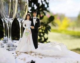 Đòi khách mời trả tiền đồ uống trong đám cưới