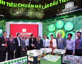 Phuc Khang Corporation là nhà tài trợ chính tại triển lãm Vietbuild 2016