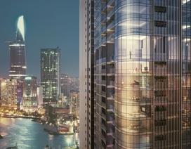 Luxury 6 - Toà căn hộ sang trọng bậc nhất của dự án Vinhomes Golden River