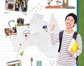 Du học Úc – Thay đổi chính sách, rộng mở cơ hội