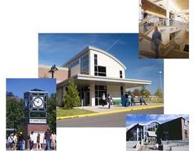 Hội thảo du học Mỹ: Lane Community College