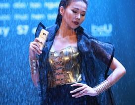 Siêu mẫu Thanh Hằng - Cô giáo chuyên trị những bài tập khó