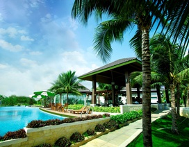 Nhộn nhịp bất động sản nghỉ dưỡng ven sông TPHCM