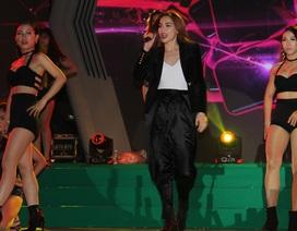 """Hồ Ngọc Hà, Sơn Tùng M-TP """"quẩy"""" tới bến trong đêm Gala khép lại """"Giải nhiệt mùa hè"""""""