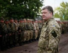 Ukraine đang thách thức Nga