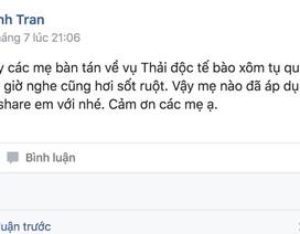 """Giải mã trào lưu thải độc tế bào đang gây""""sốt"""" ở Hà Nội, Sài Gòn"""