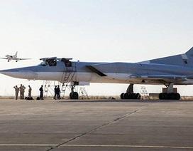 Không quân Nga tại Iran – Thế cờ hiểm đến từ Moscow
