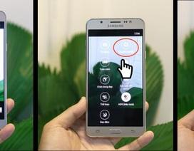 """Camera smartphone: """"Cuộc chiến"""" giữa độ phân giải và khẩu độ"""