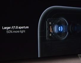 10 cải tiến đáng giá trên cặp đôi iPhone 7/7 Plus vừa ra mắt