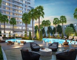 Sắp ra mắt chính thức dự án Rivera Park Hà Nội