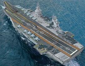 Nga: 5 dự án quân sự quan trọng được ưu tiên phát triển tới năm 2030