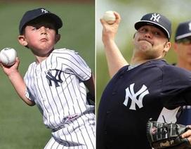 Tỷ lệ béo phì tăng vọt trong những cầu thủ bóng chày chuyên nghiệp
