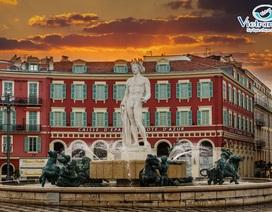 Cùng Vietrantour khám phá thiên đường mùa Đông của giới quý tộc Anh