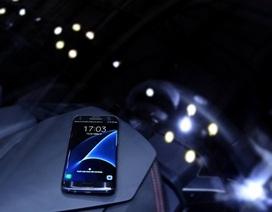 Galaxy S7/S7 edge bổ sung thêm nhiều màu sắc