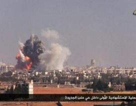 Đến hạn Nga ngừng bắn, toàn Aleppo lại đỏ lửa