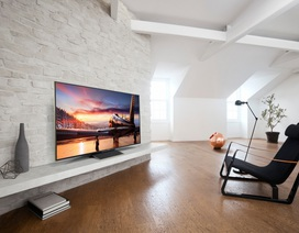 """TV Z9D cao cấp nhất của Sony """"hút"""" người dùng nhờ chất lượng hình ảnh"""