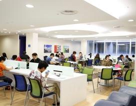 Hội thảo khám phá học bổng, ngành dễ kiếm việc và chuyển tiếp