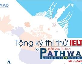 Hội thảo Visa và định cư Canada tại Triển lãm Du học Pathway