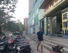 Chung cư tự quản: Dân có tiền tỉ sửa nhà