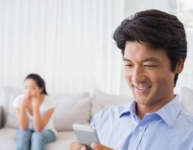 """""""Bão công nghệ"""" khiến các mối quan hệ đang dần phai nhạt"""