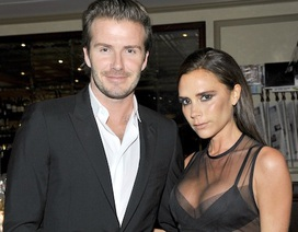 """17 năm bên nhau, vợ chồng David Beckham vẫn """"tình"""" như thuở ban đầu"""