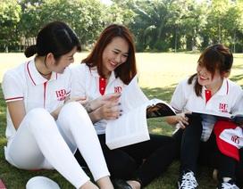 Ngày hội tuyển sinh chương trình Cử nhân Quốc tế tại Trường ĐH Kinh tế Quốc dân
