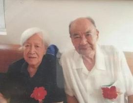 Cụ ông 92 tuổi nguyện nắm tay vợ những phút cuối đời