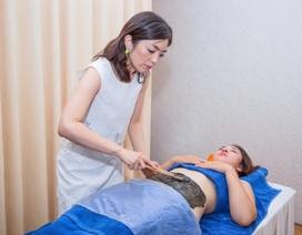 Giảm béo kiểu Nhật: Không mệt, không khổ mà vẫn hiệu quả