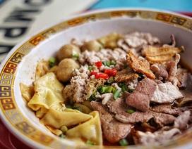 Ăn ngon tại Singapore