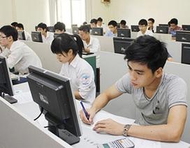 Thi năm 2017: Đề thi trắc nghiệm sẽ phân hóa mạnh trình độ học sinh