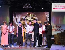 Việt Nam lần đầu tham gia cuộc thi làm tóc quốc tế ITVA