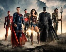 """""""Wonder Woman"""", cứu tinh mới của vũ trụ điện ảnh DC"""