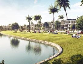 """Tương lai bất động sản Tây Hồ Tây -""""Gangnam đắt đỏ"""" tại Hà Nội?"""