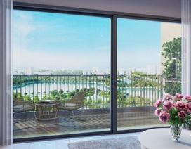 SOHO - làn gió mới của bất động sản cuối năm 2016