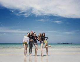 Đến Hàn Quốc mua sắm, lãng mạn và giải trí cùng Vietrantour