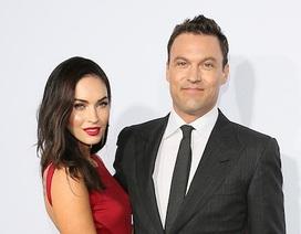 Sau khi mang thai, Megan Fox chính thức quay lại với chồng