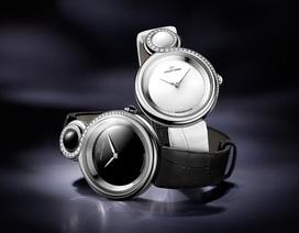Vì sao nghệ thuật chế tác đồng hồ xa xỉ lại chọn chất liệu Ceramics?
