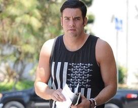 """Cựu sao """"Glee"""" bị cáo buộc hiếp dâm"""