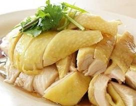 Những loại thực phẩm có tính ấm cho ngày gió mùa về