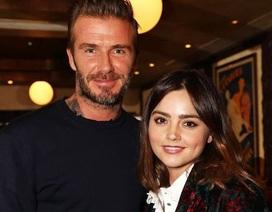 David Beckham quá đỗi điển trai, lịch lãm khi dự sự kiện
